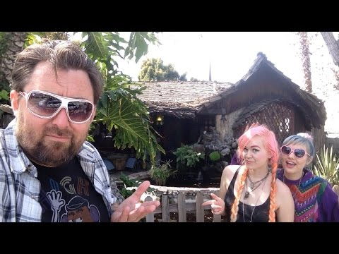 TDW 1340 - The Hobbit House with ABNDN.us