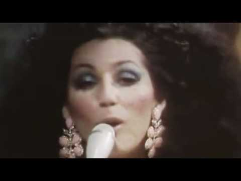 Cher - Gypsys, Tramps and Thieves-ALMOST HQ..