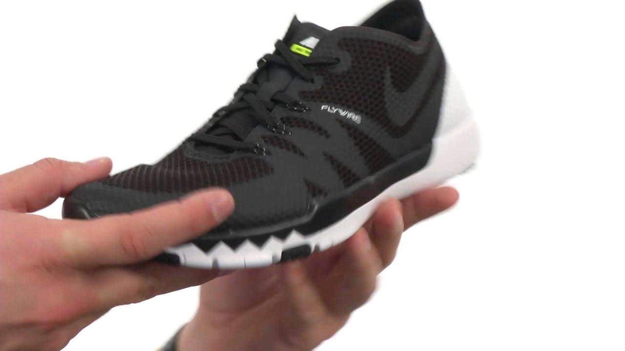 8815f1c1bb07 Nike Free Trainer 3.0 V3 SKU 8427005 - YouTube