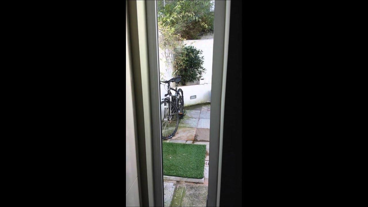Endura pet flap installation into glass door in the uk youtube endura pet flap installation into glass door in the uk planetlyrics Images