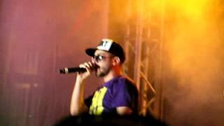Angel & Moisey ft. Krisko - Koi Den Stanahme (live)