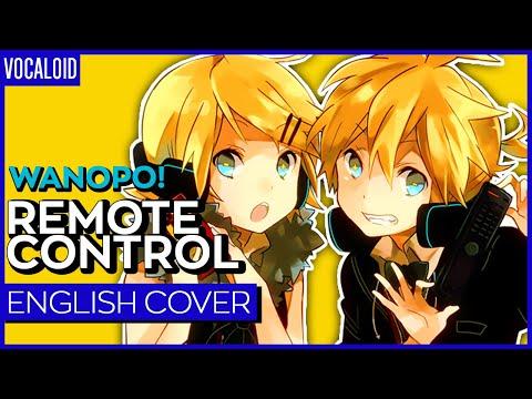 (ENGLISH)リモコン/Remote Control ver. Kuraiinu & Rachie