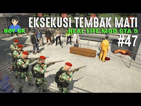 SULTAN JATUH CINTA - REAL LIFE Part 47 - GTA 5 MOD INDONESIA