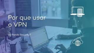 Panda Security VPN thumb