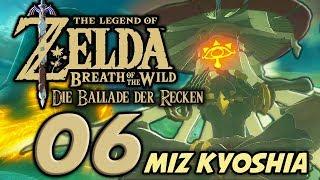 BOSS: PRIESTER MIZ KYOSHIA! +_+ Zelda Breath of The Wild Ballade de...