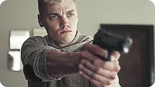 INCONTROL Trailer (2017) Sci-Fi Movie