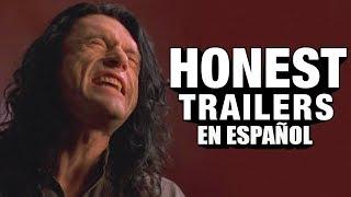 The Room - Honest Trailers en Español
