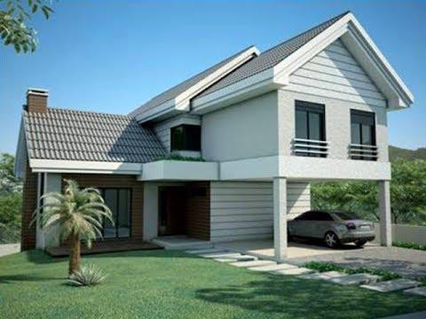 Constru o de casa em estrutura met lica steelprime for Modelos de casas procrear clasica