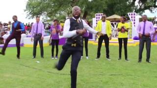 Best Zim Wedding MC Dance Ever