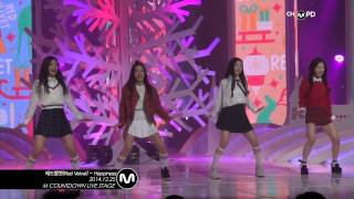 Download [MPD/직캠] 141225 Red Velvet(레드벨벳) - Happiness