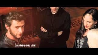 【狼队】红白玫瑰(Logan/Scott/Scogan)