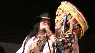 UCHPA en concierto en vivo 2014 Lima Vive Rock - PeruRock