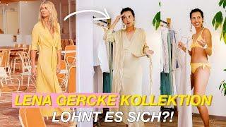 LENA GERCKE x About You KOLLEKTION im TEST   Lohnt es sich?