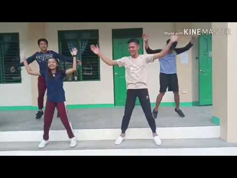 MAG EXERCISE TAYO (MUSIC VIDEO) BY 12-TVL