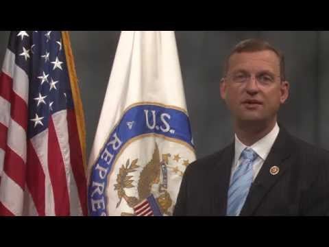 Weekly Republican Address: Rep. Doug Collins (R-GA)