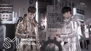 TVXQ! ????_Humanoids_Music Video MP3
