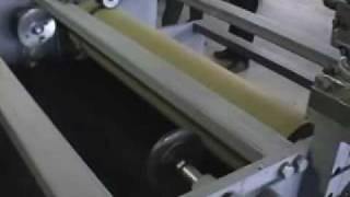 Линия для производства рифленого листа георешетка(, 2010-01-21T20:37:47.000Z)
