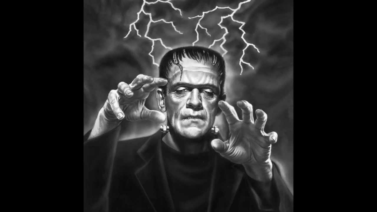 Resultado de imagen de Frankenstein