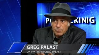 Greg Palast Discusses How Party Elites Purge Unwanted Voters | Larry King Now | Ora.TV