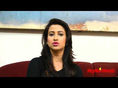 EXCLUSIVE: Barsha Rani Bishaya speaks about voting in Assam