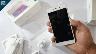 OPPO A71 2018 Unboxing, First Look & Review! Urdu/Hindi