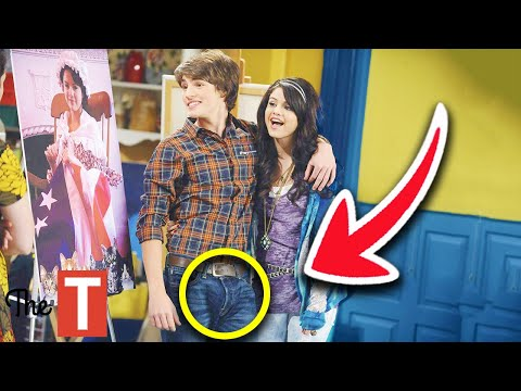 Dark Secrets About Wizards Of Waverly Place You Never Knew About (Disney)