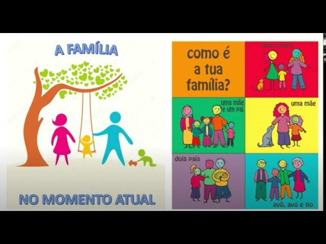 14º ENCONTRO NACIONAL - A Família no Momento Atual