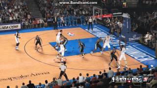 NBA 2K15[SERBIAN GAMEPLAY]
