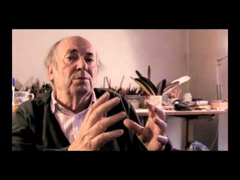 Quentin Blake - As large as life