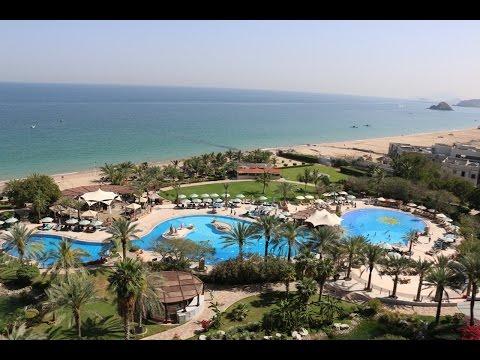 Al Aqah Fujairah - Getaway 2016