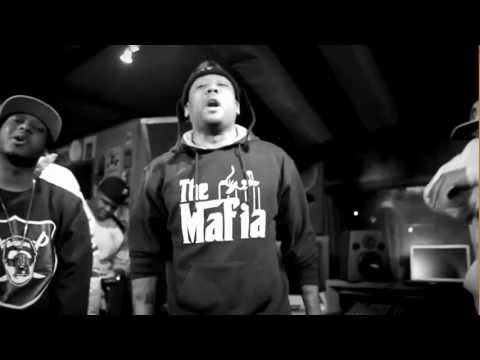 DJ Suss-One Feat. Maino & The Mafia - Last Day Freestyle