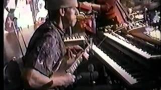 Arthur Blythe with Gerry Gibbs 'Third Trio From The Sun' - 1999 (Part 1)