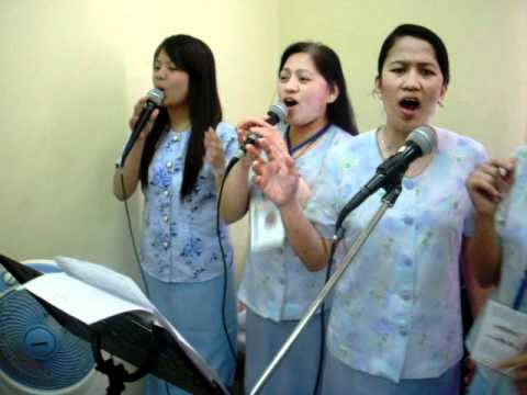 EL SHADDAI Qatar Chapter Praise and Worship