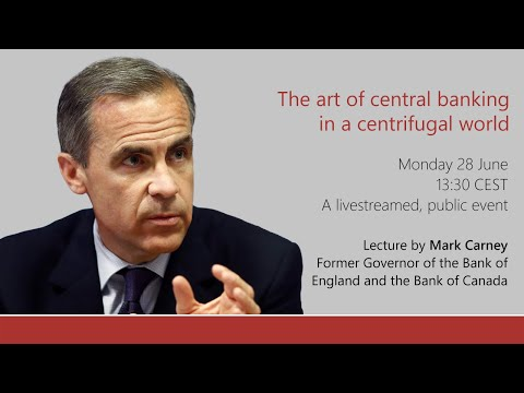 The art of central banking in a centrifugal world