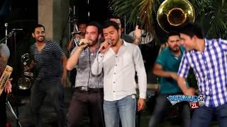 Grupo Fernandez Ft. Banda Renovacion - Las Pacas (En Vivo 2015)