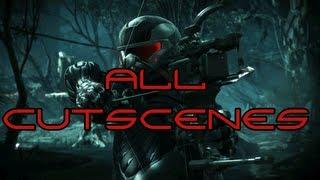 Crysis 3 - All Cutscenes