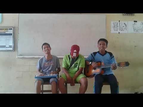 Nabasa Trio - Orang Ketiga ( Cover Versi Pianika & Gitar )