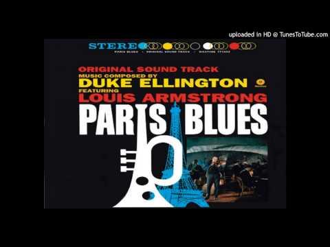 Paris Blues (Main Theme) - Duke Ellington 1961