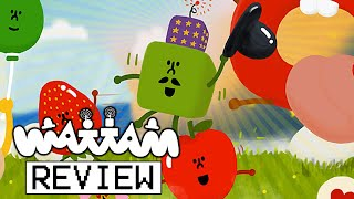 Wattam Review (Video Game Video Review)
