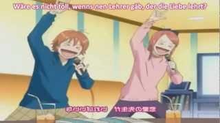 Kimi + Boku = Love [German Version]