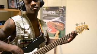 Jamaican/Reggae BassLines
