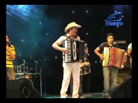 caninana do forro 2010