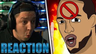 MontanaBlack reagiert auf Simon Desue Disstrack by Raportagen😱