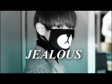 jealous taehyung | vkook