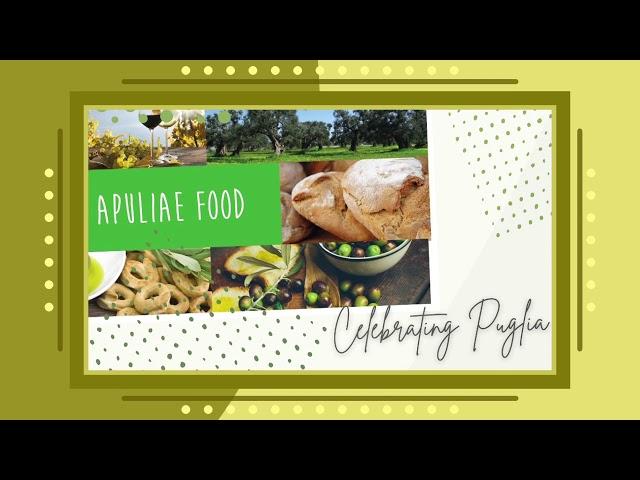 Apuliae Food