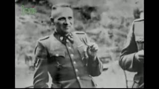 Дневники второй мировой войны день за днем. Октябрь 1940 / Жовтень 1940