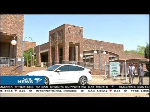 Mayor Msimanga on a cleansing campaign in Tshwane