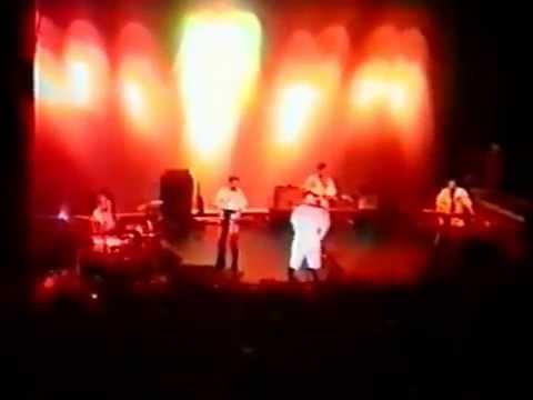 DEVO - 16/10/1990 - Town & Country Club, London