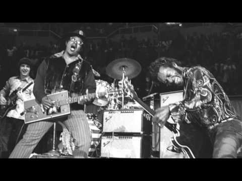 Bo Diddley & Chuck Berry - Bo