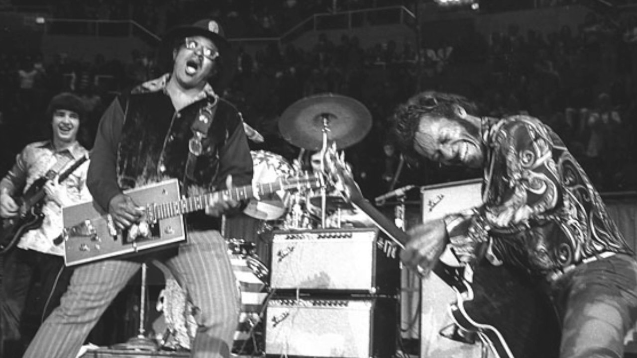 Bo Diddley vs Chuck Berry Maxresdefault